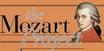 mozart project logo